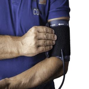 고혈압 검사