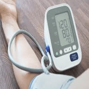 정상 혈압
