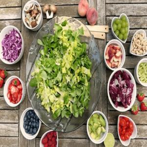 고혈압 치료 식사 식품