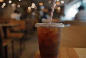 아메리카노 커피의 효과