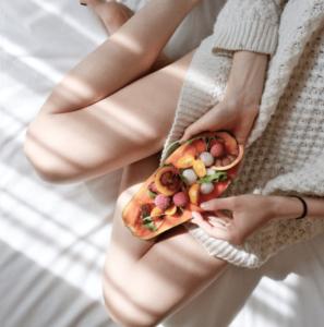 방귀냄새 줄이는 식품