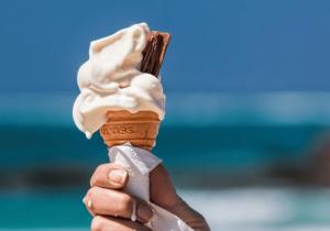 아이스크림-불면증에 나쁜 음식