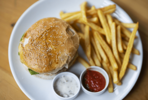 고지혈증 피해야 할 음식