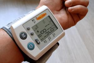 가정 혈압이 중요한 이유