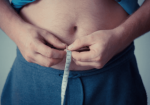 비만-갑상선 기능 저하증 증상