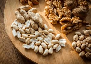 견과류-Nuts