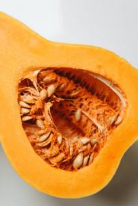 호박씨-뇌 건강 식품