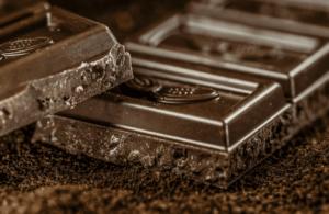 다크 초콜릿-dark chocolate