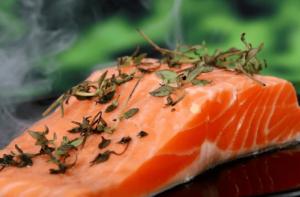 연어-Salmon