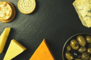 치즈-뼈 건강에 도움을 주는 식품