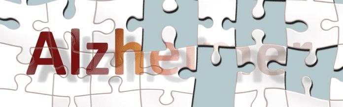 기억력 퍼즐을 맞추는 알츠하이머
